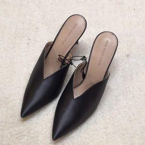 Who What Wear Heels